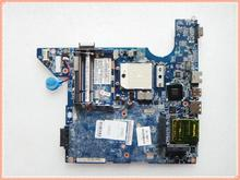 NBW20 LA-4117P для hp CQ41 материнская плата 588017-001 DDR2 Материнская плата ноутбука протестирована 100% работа