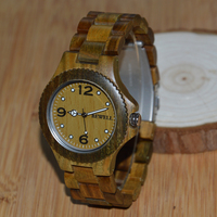 BEWELL Brand Wooden Watch Original Sandalwood Wristwatch Sport Fashion Man and Woman Watch Unisex Watches Relogio as Gift 038A