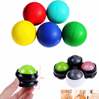 Roller Ball Massager Body Stress Release Muscle Relaxation Therapy Massage Foot Hip Back Relaxer Roller Ball Body Massager