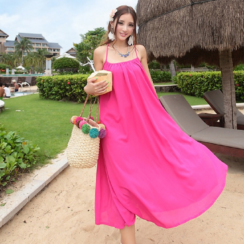 new summer womens beach dresses chiffon maternity dresses pregnancy dresses maternity clothing summer clothing 16655