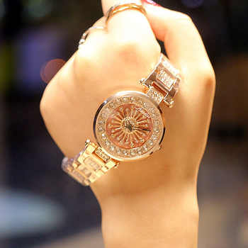 2019 Woman Watches Luxury Brand Creative Fashion Quartz Women Wrist Watches Ladies Female Watch Clock For Women Relogio Feminino