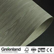 Slice Cut OAK Engineered Wood Veneer