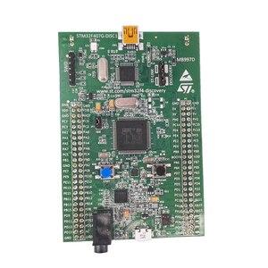 Image 3 - STM32F4DISCOVERY/STM32F407G DISC1, STM32F4 Discovery Kit với Stlink V2