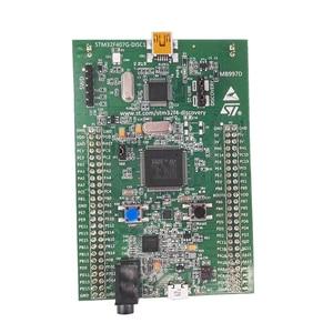 Image 3 - Stm32f4discovery/STM32F407G DISC1, stm32f4 discovery kit com stlink v2