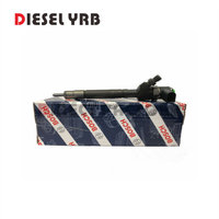 DIESEL Original new INJECTOR A6120700487 0445110181 for Mercedes Benz M612 SPRINTER 316 CDI