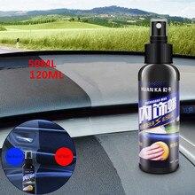 Очищающее средство для очистки шин, полировка, защита, Волшебная карта, керамическое покрытие автомобиля, многофункциональный воск для шин