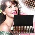 Alta Calidad Nueva Cosmética Profesional 72 Color de Sombra de Ojos Paleta de Maquillaje Contorno superior worldaide venta