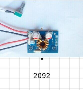 Pcb led de corriente constante PARA CSM360-entrada 24v salida.13.5v - Iluminación LED