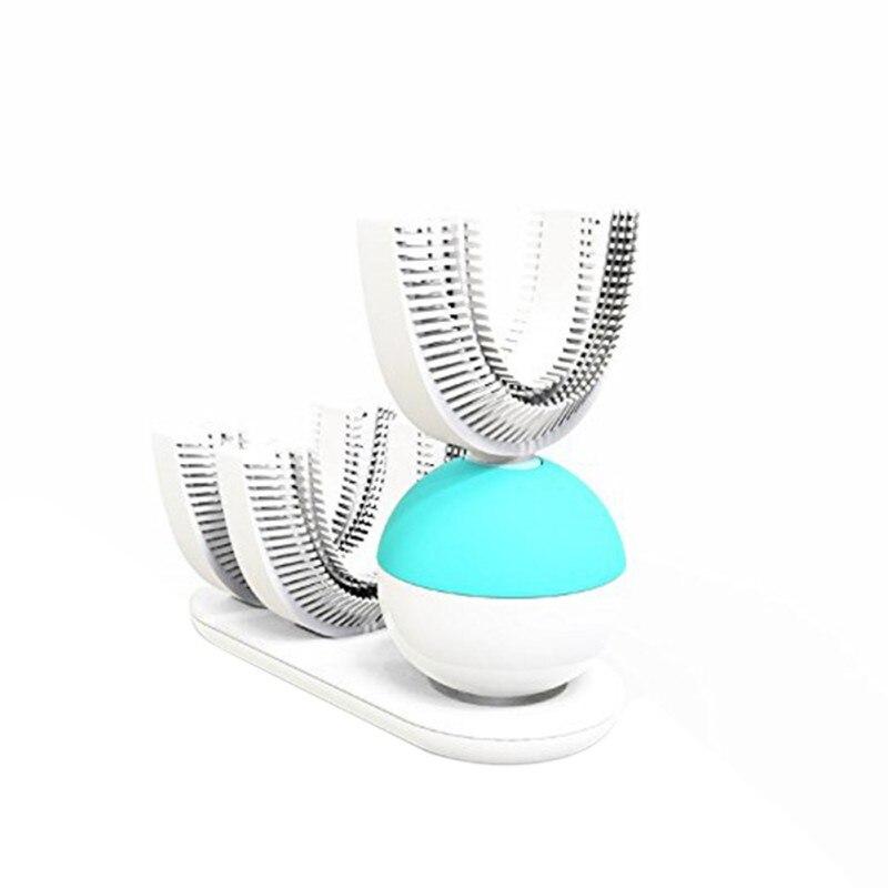Pro nueva automático eléctrico cepillo de dientes eléctrico Ultra sonic cepillos de dientes cepillo de dientes eléctrico recargable