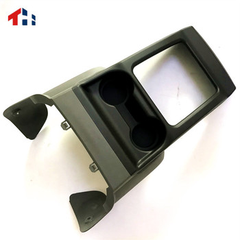5305200-P00 Shift lever decorative cover assembly for GREAT WALL WINGLE 5 WINGLE 3  Gear lever dust cover assembly