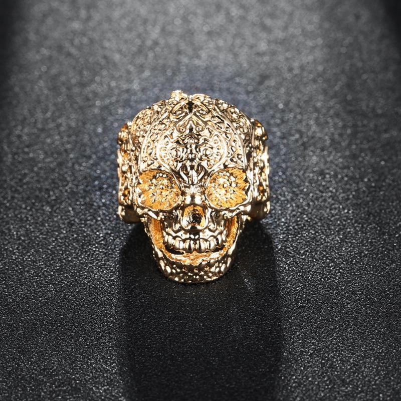 LNRRABC Skeleton Skull High Quality Skull Drop Shipping Allos