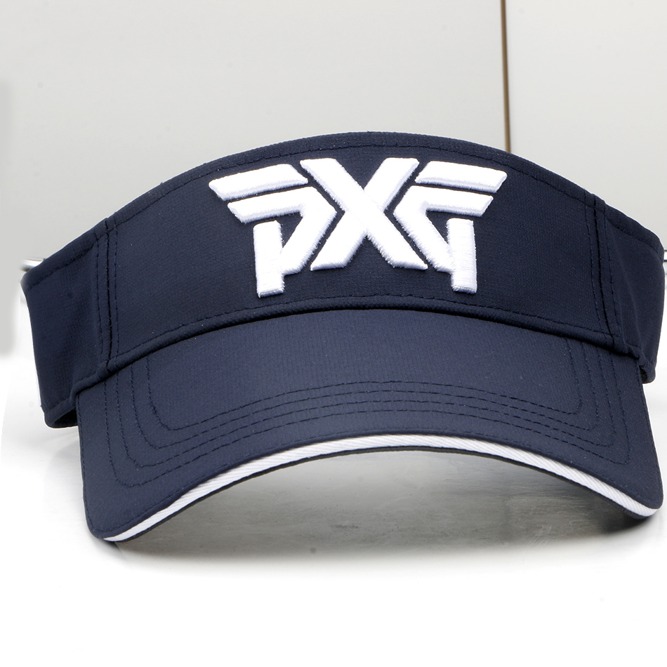 463e0ff044a pxg golf cap Sun hat Adjustable Baseball Cap Hip Hop Hat Unisex for men  women 2018 new freeshipping-in Golf Caps from Sports   Entertainment on ...