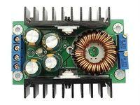 DC DC Adjustable Voltage CC CV Buck Converter 7 32V To 0 8 28V 12A 300W