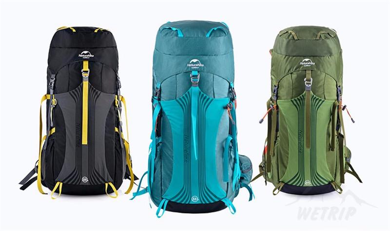 back pack climbing NH16Y020-Q14