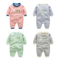 Baby rompers  hot 100% cotton boys/girls animal clothes infant/newborn/kids clothing
