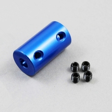 5mm to 8mm DIY Motor Shaft Coupling Joint Adapter for Electric Car Toy