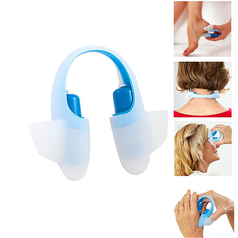 UTouch Point Eye/Neck/Body Massager Mini Electric Handled Vibrating Stroker Low Frequency Neck Pain Relax Face Skin Tools D8 utouch point body massager eye care tool low frequency neck pain relax eye massager mini electric handled vibrating stroker