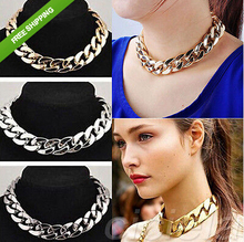 MX0163 Women Necklace Beads Statement Necklaces Pendants Bohemia Jewelry Ethnic Plastic Cheap Accessories