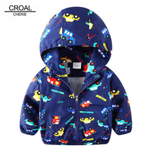 KEAIYOUHUO Children Jackets for Clothes 2019 Baby warm Kids