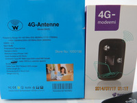 4g ts9 antena + nueva llegada original abierto de huawei e5776 150 cat4 150mbps 4g wifi router inalámbrico mifi móvil