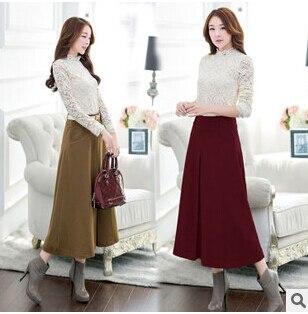 SALE American Apparel Saias Femininas 2015 Vintage Women Work Wear ...
