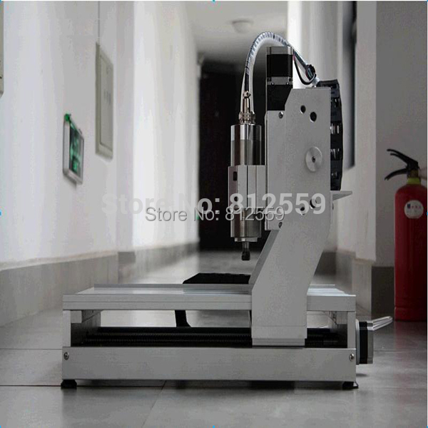 Китай поставщик таблички универсальный фрезерный станок с ЧПУ гравировальный станок