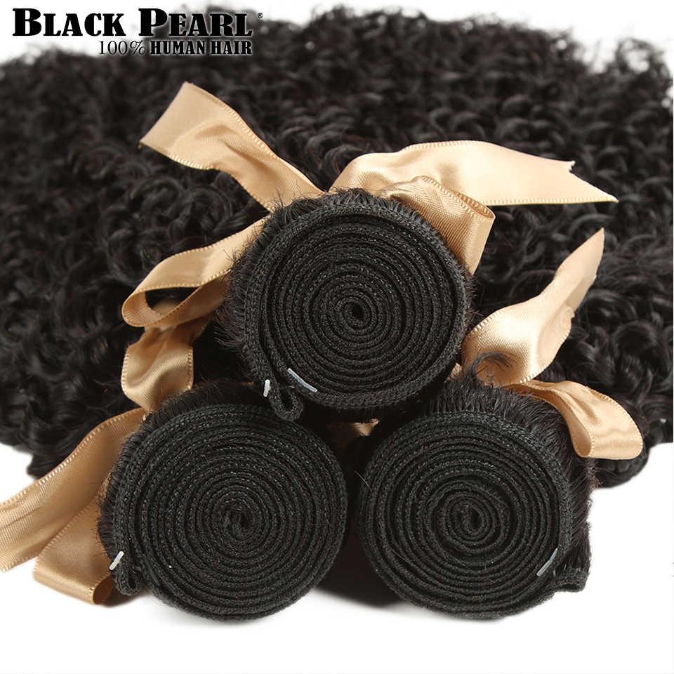 Cabelo encaracolado peruano pacotes 1/3/4 peças extensões do cabelo humano 8-30 polegadas remy feixes de tecer cabelo humano cor natural