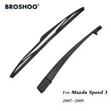 Щетки стеклоочистителя broshoo для mazda speed 3 hatchback (2007