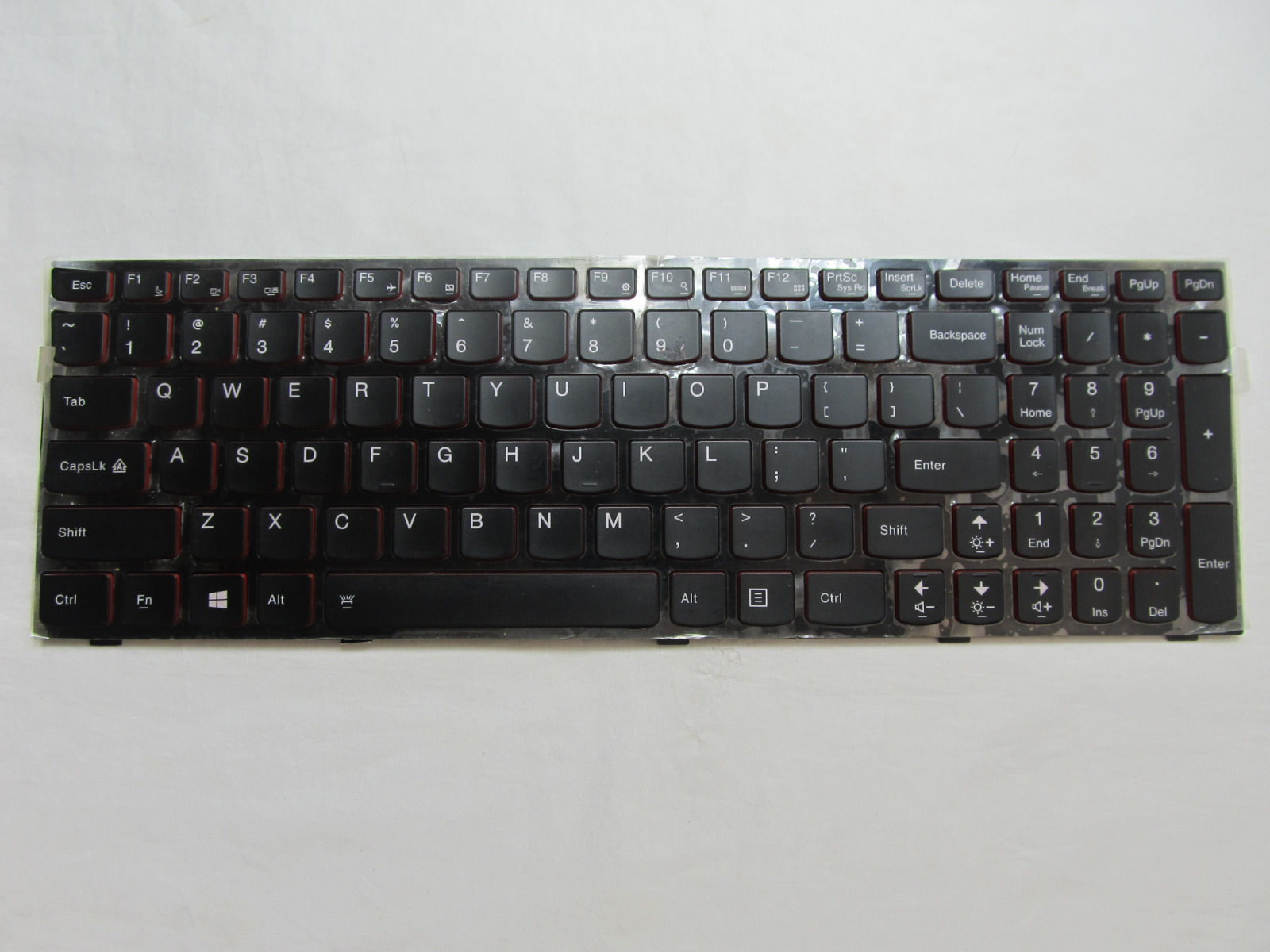 все цены на For IBM/Lenovo Ideapad Y500 Y500N Y500NT Y500NT-ISE Series Laptop Keyboard онлайн