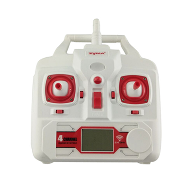 100% original Syma X8C Quadrocopter Remote control X8C-21 spare parts RC Helicopters Drone 6-axis X8A UAV Accessories Aircraft mini drone rc helicopter quadrocopter headless model drons remote control toys for kids dron copter vs jjrc h36 rc drone hobbies