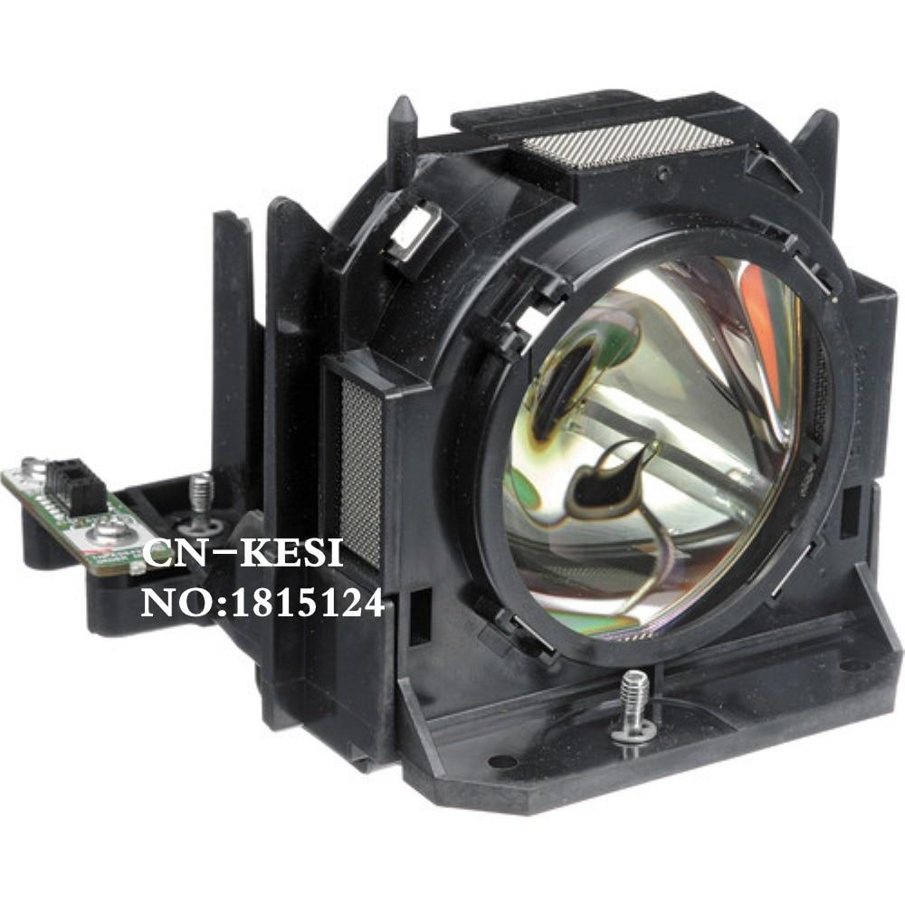 Original  ET-LAD60 / ET-LAD60W Projector lamp for Panasonic PT-D5000 PT-D6000 PT-D6710 PT-DW6300 PT-DZ6700 PT-DZ6710E PT-DZ6700E original projector lamp et lab80 for pt lb75 pt lb75nt pt lb80 pt lw80nt pt lb75ntu pt lb75u pt lb80u