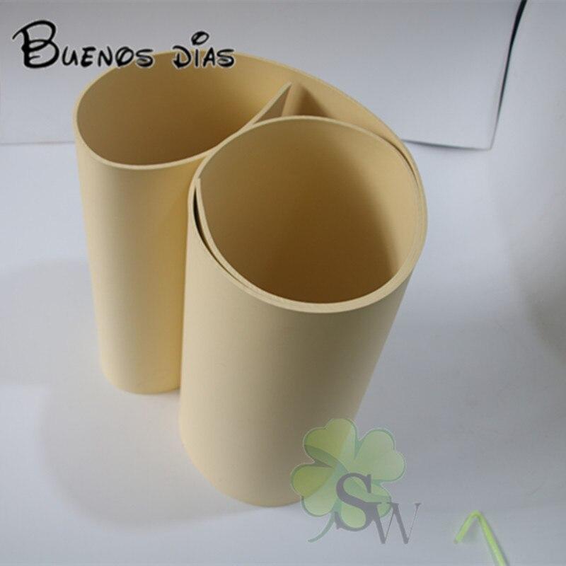 Hojas de espuma Eva de 5 mm, Hojas de artesanía, Proyectos - Juguetes para niños - foto 4