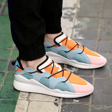 New Men lover's shoes Casual zapatos mujer Shoes Flat man trainers Breathable Mesh shoes Y3 shoes Basket Femme