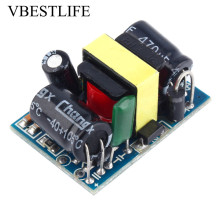 1Pc Power Supply Module Step Down Voltage Regulator Module AC To DC Power Converter Step Down Buck Module dc 8v 40v to 12v power supply adjustable voltage regulator 6a 72w auto power step down module converter boost buck module