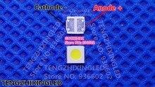 Lextar Đèn Nền LED TV Cao Power LED 1.65 wát 3 v 3030 Mát trắng LCD Đèn Nền đối với TRUYỀN HÌNH Ứng Dụng TV