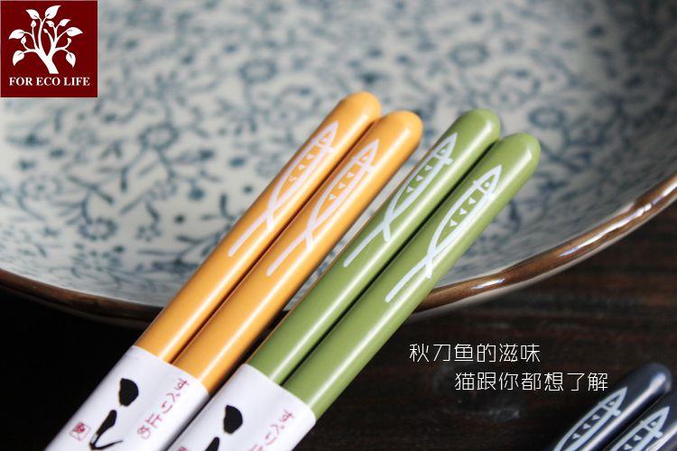 Жаңа ыстық 5 жұп жапон стилінде саури - Тағамдар, тамақтану және бар - фото 4
