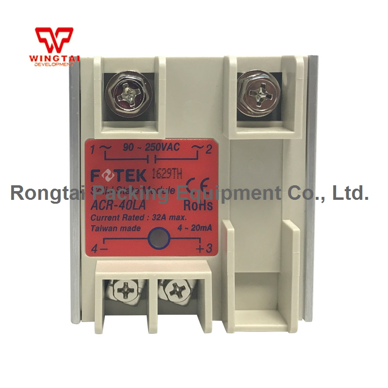 цена на ACR-40LA SCR Module Power Regulator for Machinery