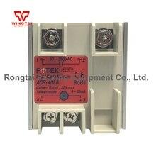 ACR-40LA SCR Module Power Regulator for Machinery germany brand new imported scr module mcc312 16io1 hskk page 8