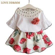 Комплект одежды для девочек Girls clothing