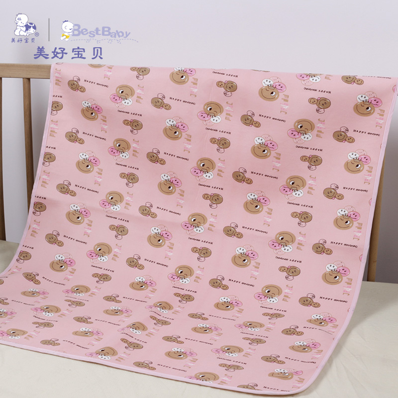 Best Baby 2017 Hot Ing 100 800cm Four Color Soft Waterproof Mattress Newborn Ny Changing Mat Urine