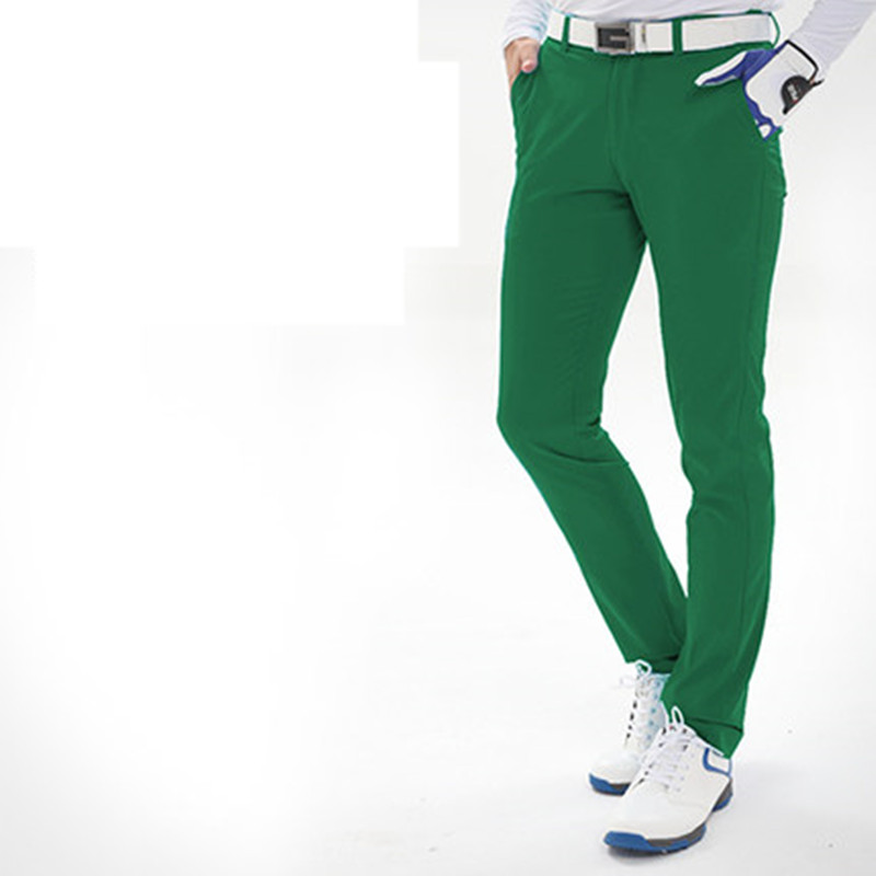 2018 Men Golf Apparel Limited Golf Pants Shoot Packages Sent Belt! Pgm Male Models High Elastic Trousers Dongkuan Ball Clothing цена