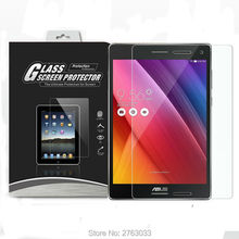 0.3mm 2.5D 9H Clear Premium Tempered Glass screen protector For Asus Zenpad S 8.0 Z580CA Z580C 8inch Tablets Film