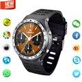 LEMFO S99A Smart Watch Android 5.1 1.3 Г Четырехъядерный процессор GPS WI-FI Сердечного ритма Фитнес Tracker Smartwatch Телефон для android IOS