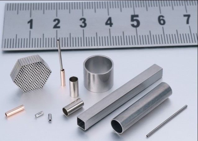 Sus304 Stainless Steel Tube Diameter 1 Mm External 0 1