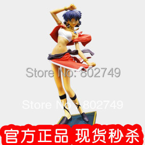 The Secret Of Blue Water nadia PVC Figure Toys 18cm Collection Model Action & Toy Figures Free shipping