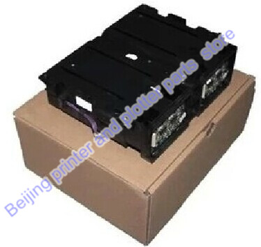 все цены на Free shipping 100% new original for HP1600 2600 Laser Scanner assembly RM1-1970-000 RM1-1970 laser head printer part on sale онлайн