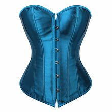 a6685fbf2 caudatus vintage corset tops for women plus size wedding bridal bustier  corset lingerie sexy corselet overbust