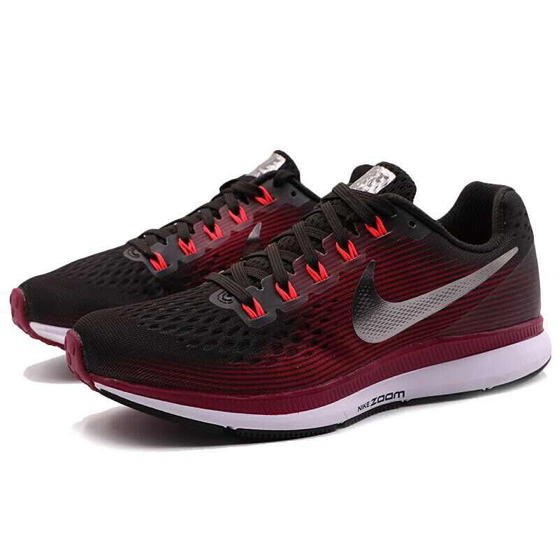 41f3f690d3ae0c ... Original New Arrival 2018 NIKE AIR ZOOM PEGASUS 34 GEM Women s Running  Shoes Sneakers ...