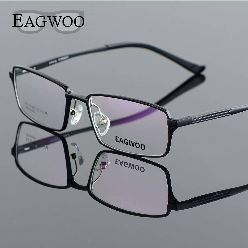 aluminum alloy optical frame prescription