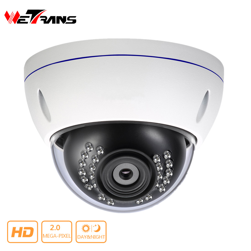 ФОТО 1080P AHD/TVI/CVI/CVBS 4 in 1 Camera with IR CUT, OSD HD 2.8-12 mm manual lens Metal IR Vandalproof Dome Camera TR-X20BD117
